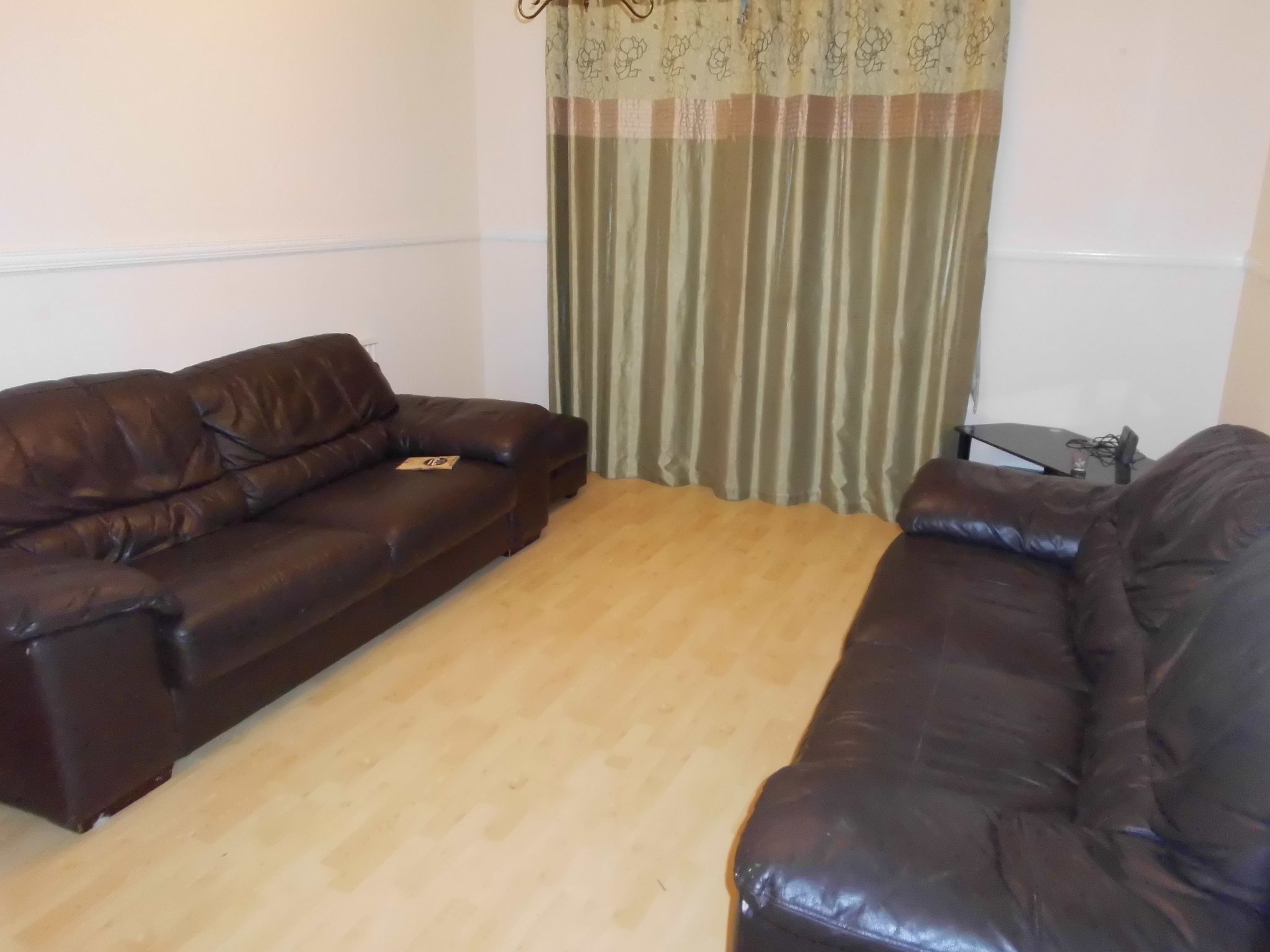 1 bedroom flat flat/apartment For Sale in Leicester - Property photograph.