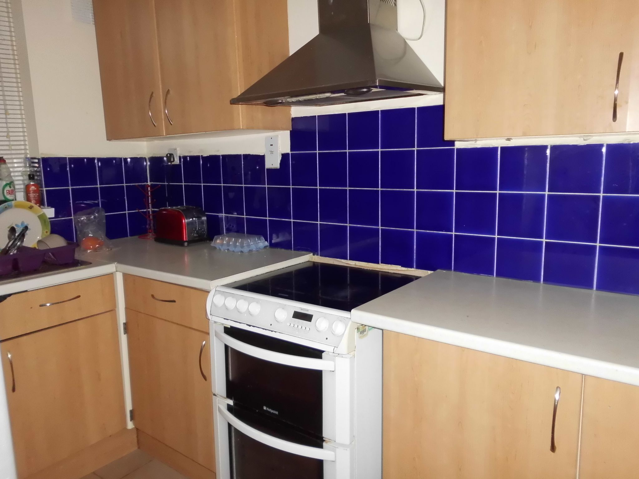 1 bedroom flat flat/apartment For Sale in Leicester - Photograph 4.