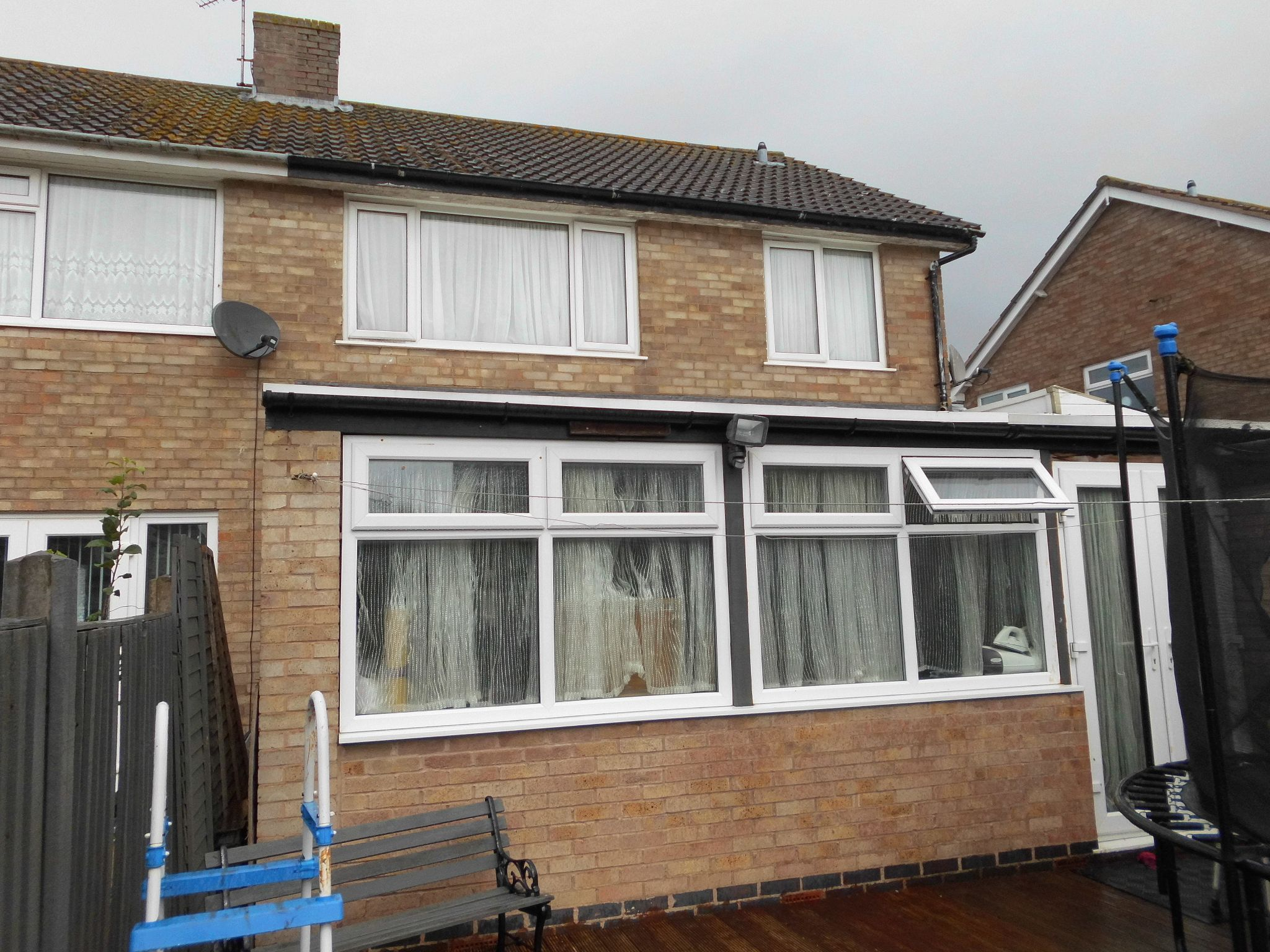 3 bedroom semi-detached house For Sale in Oadby And Wigston - Photograph 14.