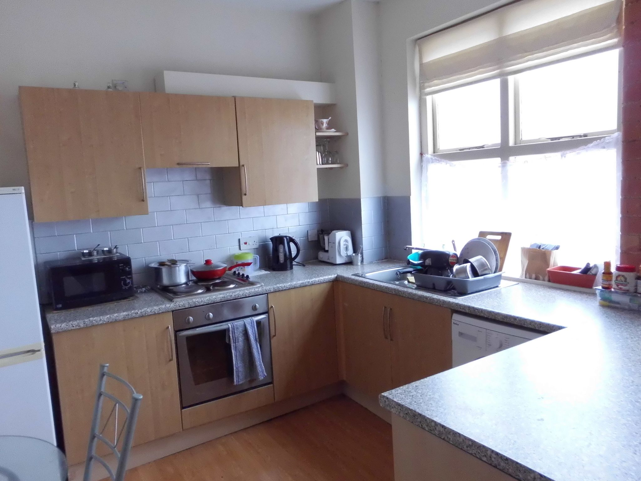 1 bedroom flat flat/apartment For Sale in Leicester - Photograph 5.