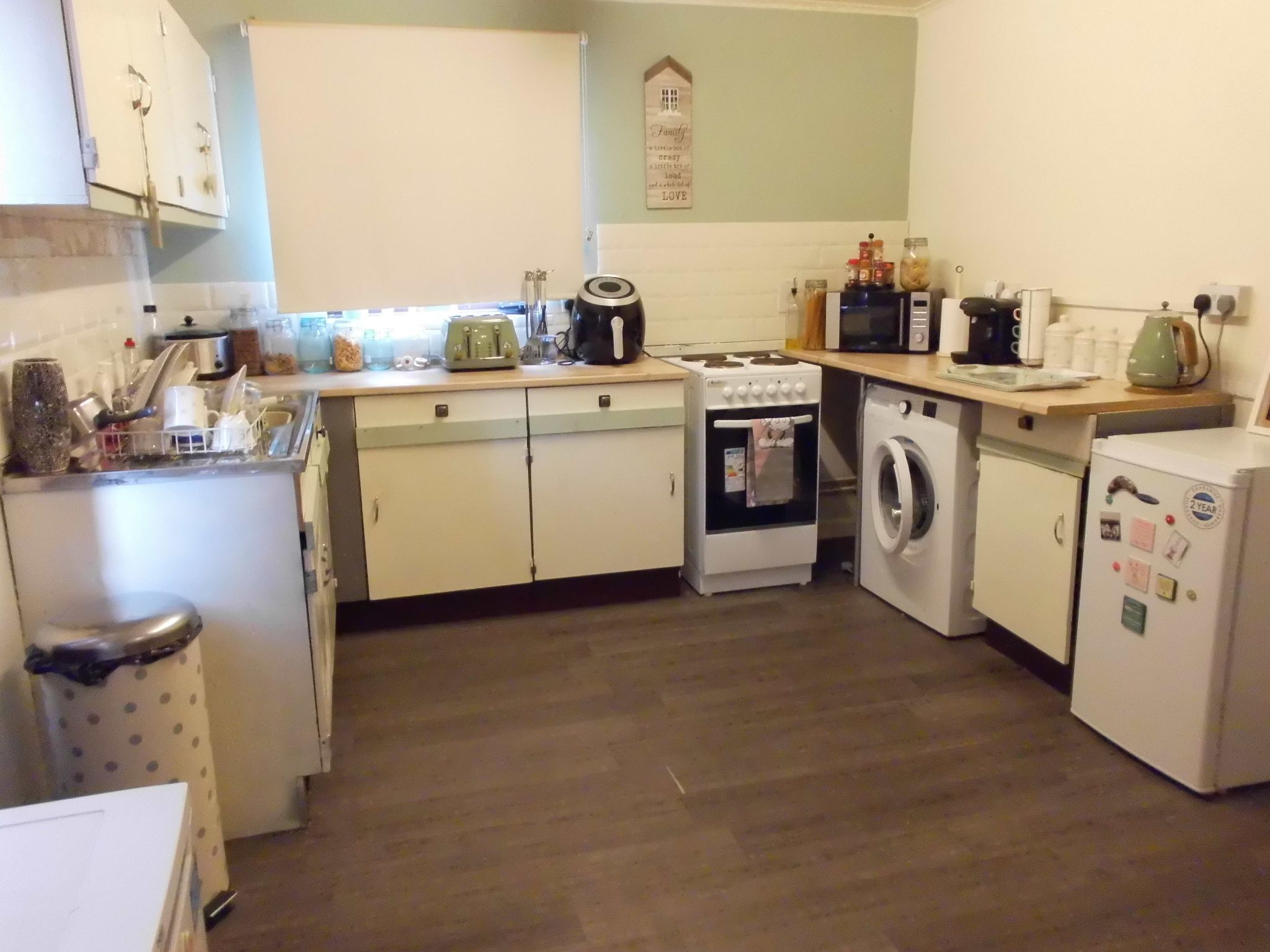 3 bedroom town house For Sale in Leicester - Photograph 6.