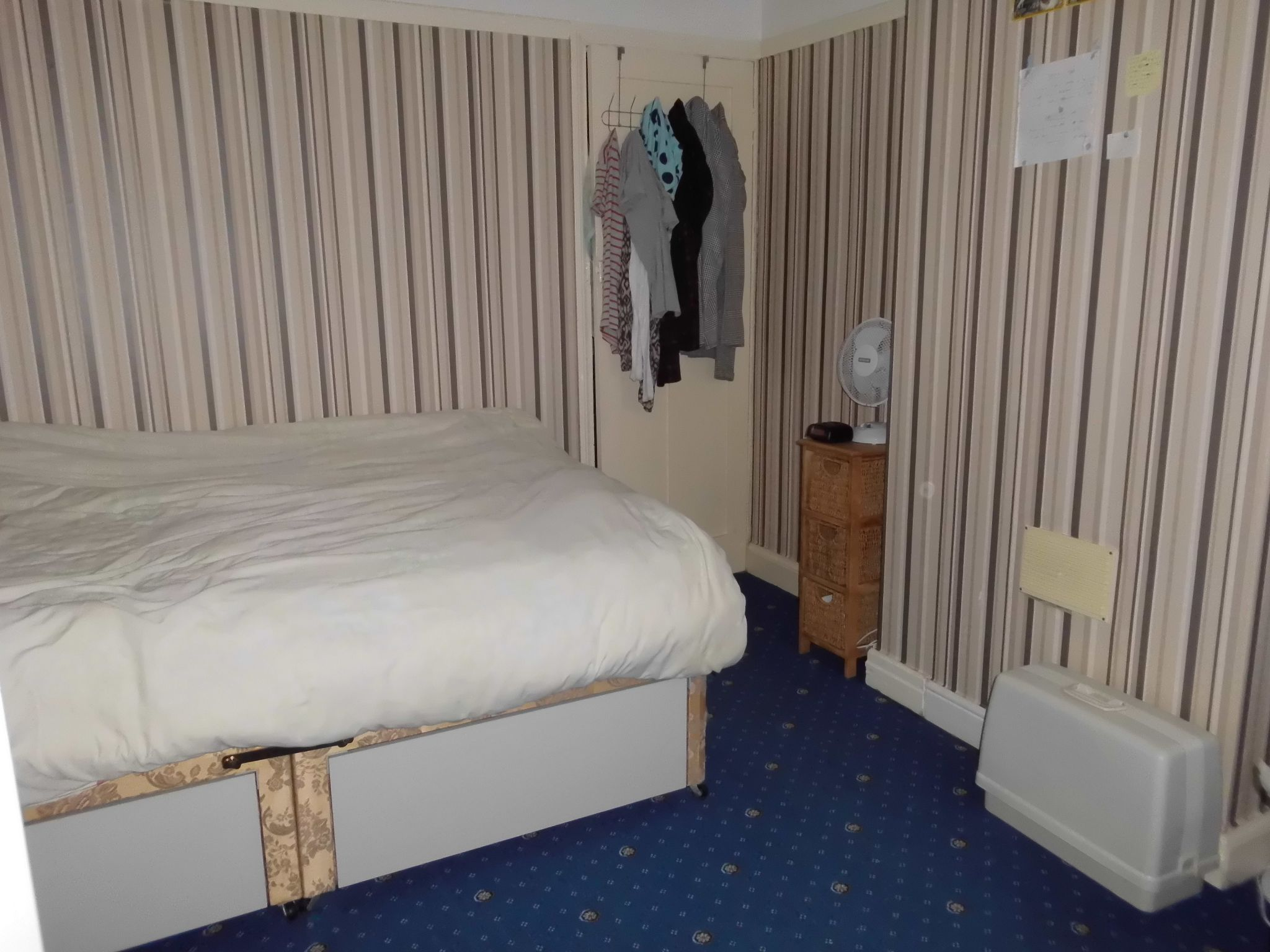 3 bedroom mid terraced house SSTC in Leicester - Photograph 9.