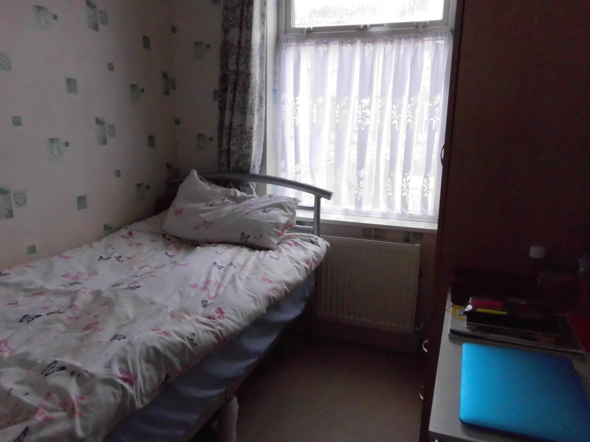 3 bedroom mid terraced house SSTC in Leicester - Photograph 10.