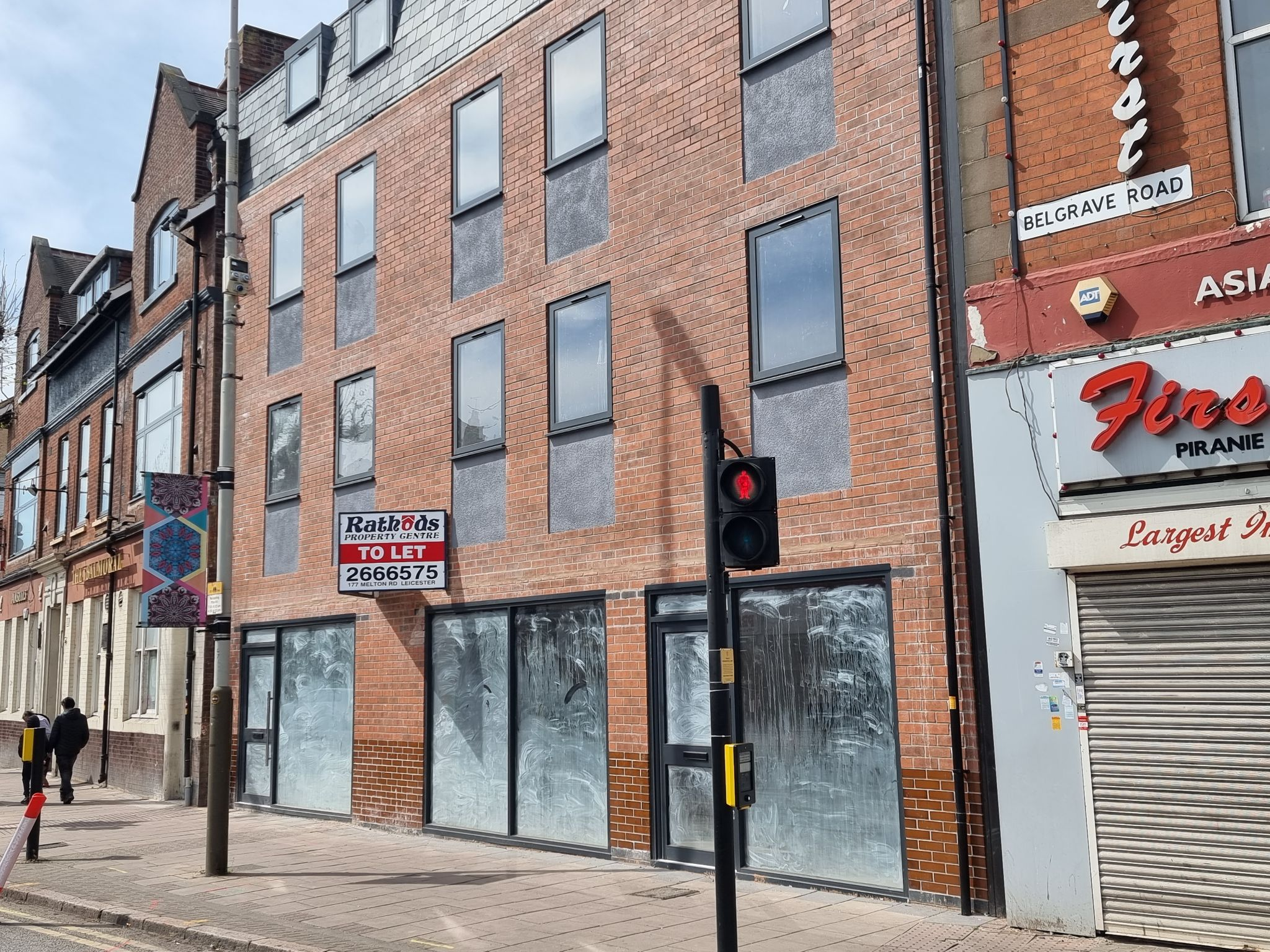 Retail To Let in Leicester - Photograph 2.