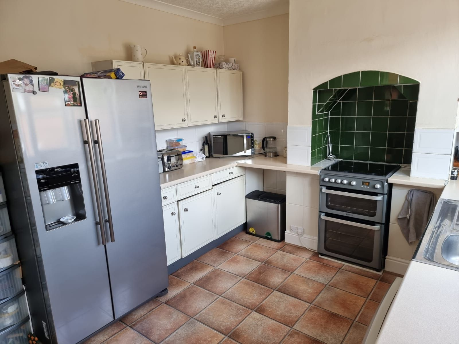 3 bedroom semi-detached house SSTC in Leicester - Photograph 4.