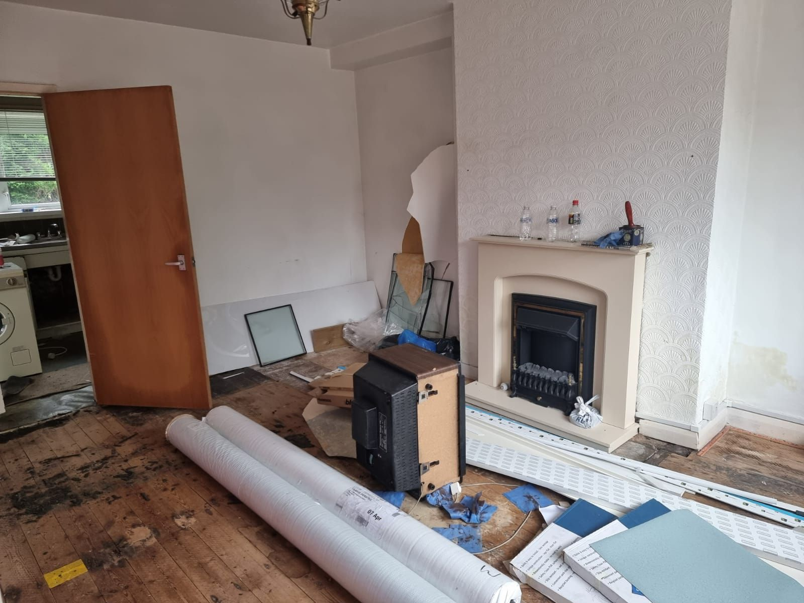 2 bedroom town house For Sale in Leicester - Photograph 3.