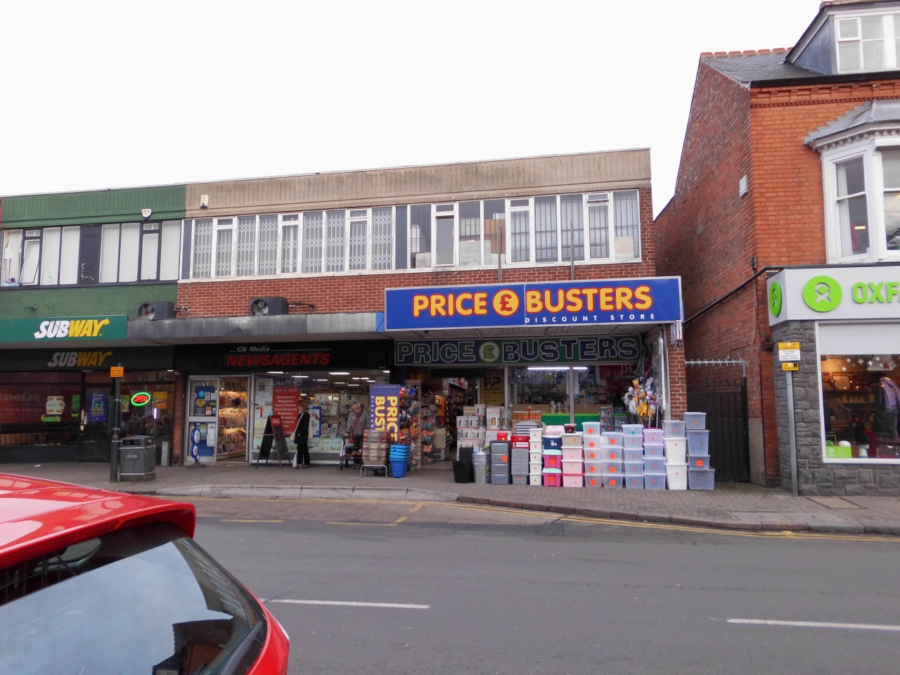 Convenience Store To Let in Leicester - Photograph 2.
