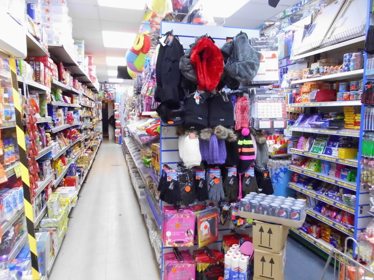 Convenience Store To Let in Leicester - Photograph 4.