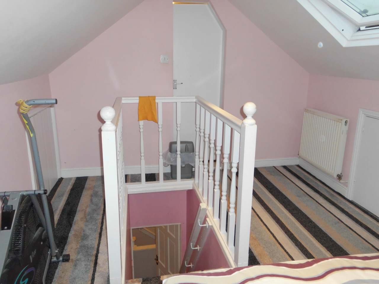 3 bedroom barn conversion house SSTC in Leicester - Photograph 11.