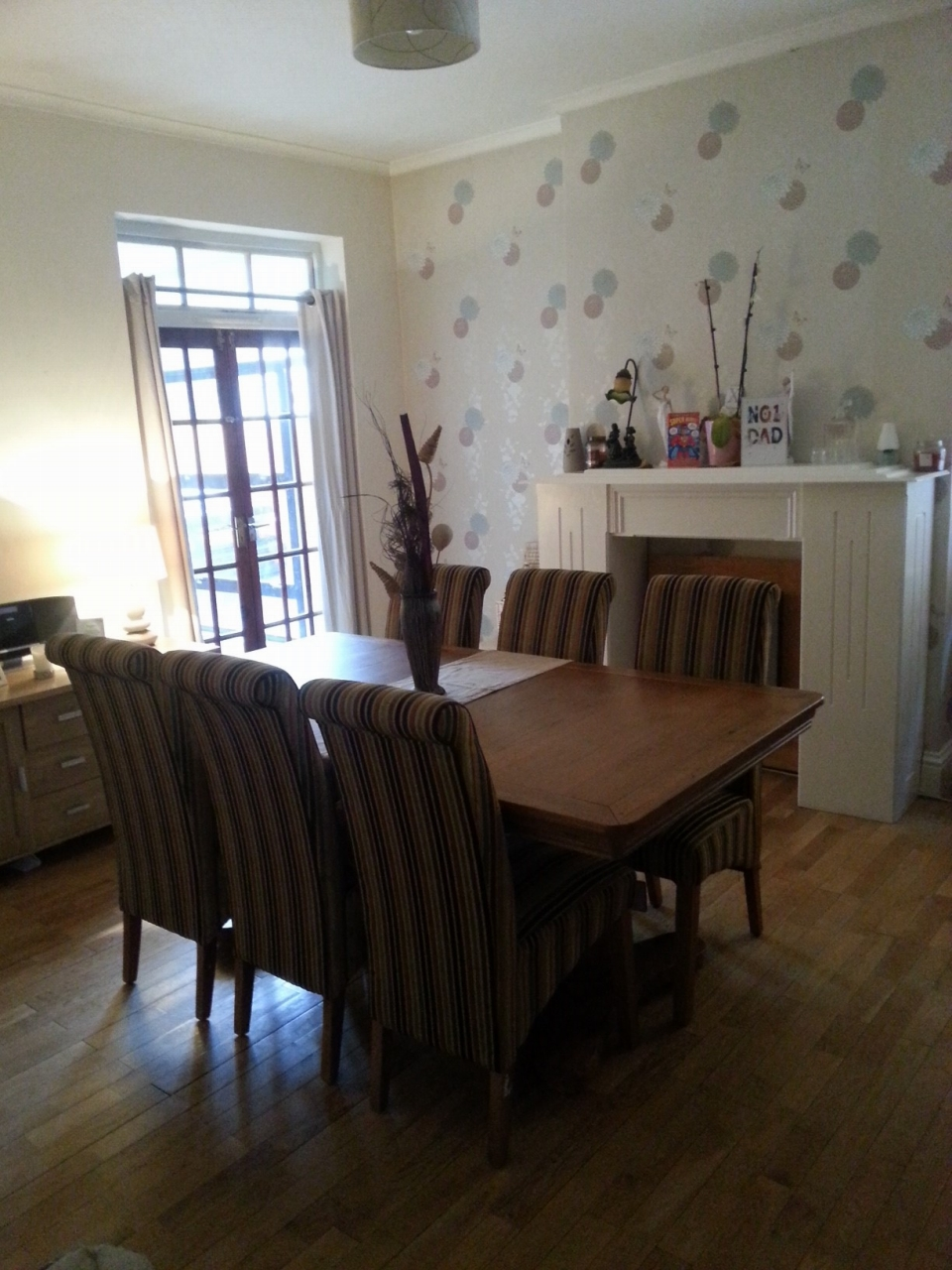 3 bedroom barn conversion house SSTC in Leicester - Photograph 4.