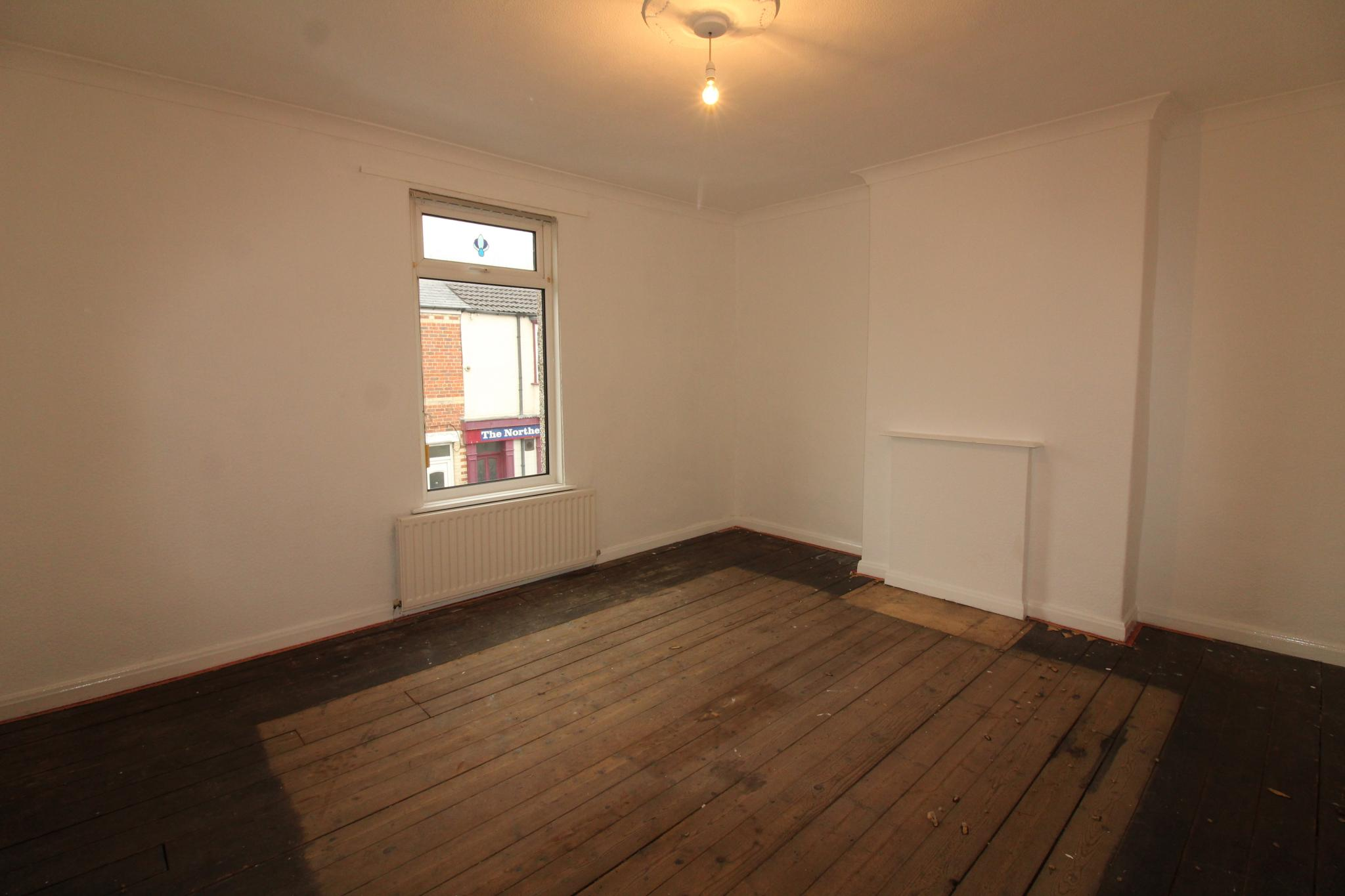 2 Bedroom Mid Terraced House For Sale - Bedroom 1