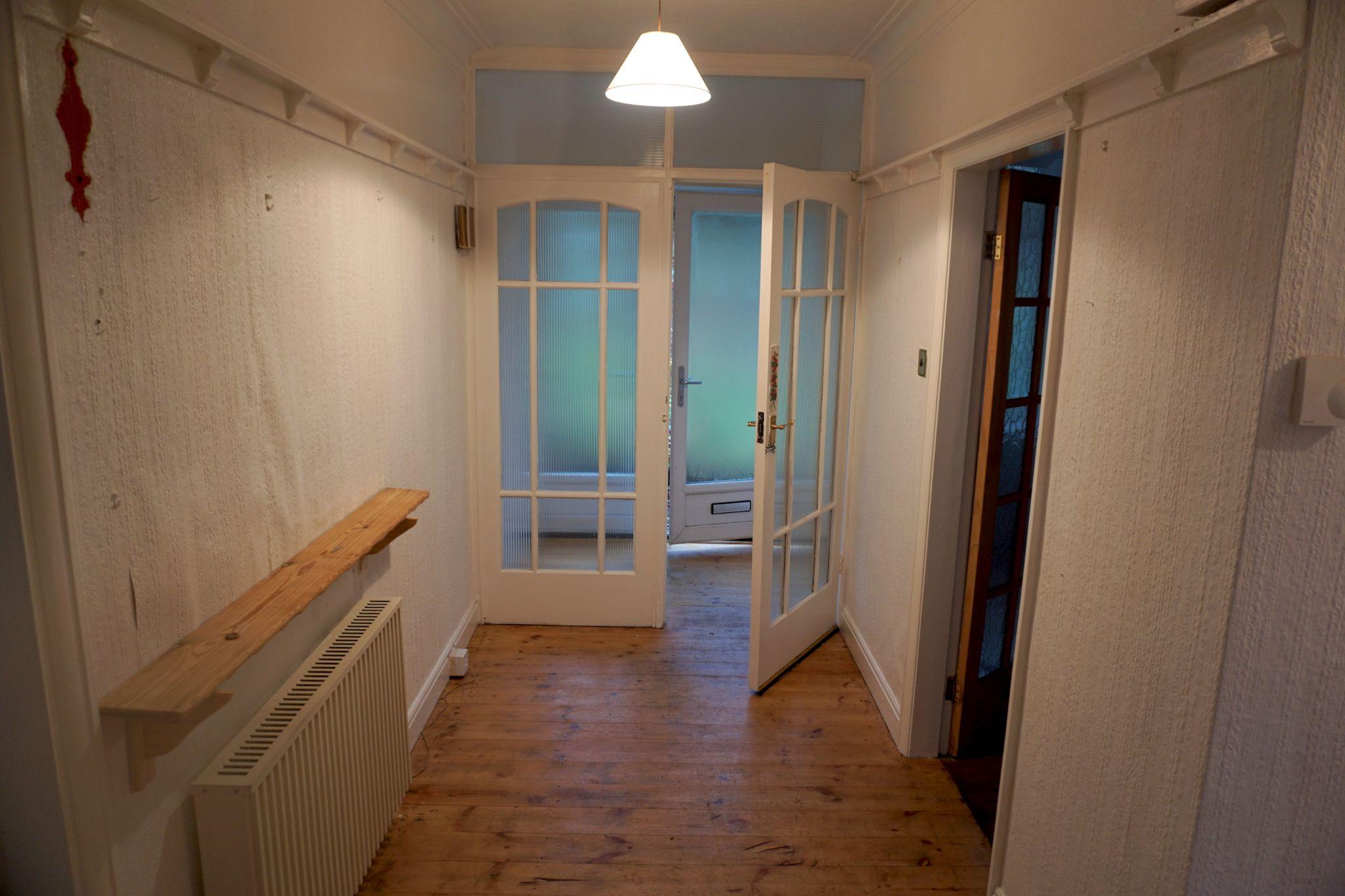 2 Bedroom Detached Bungalow For Sale - Entrance Hall