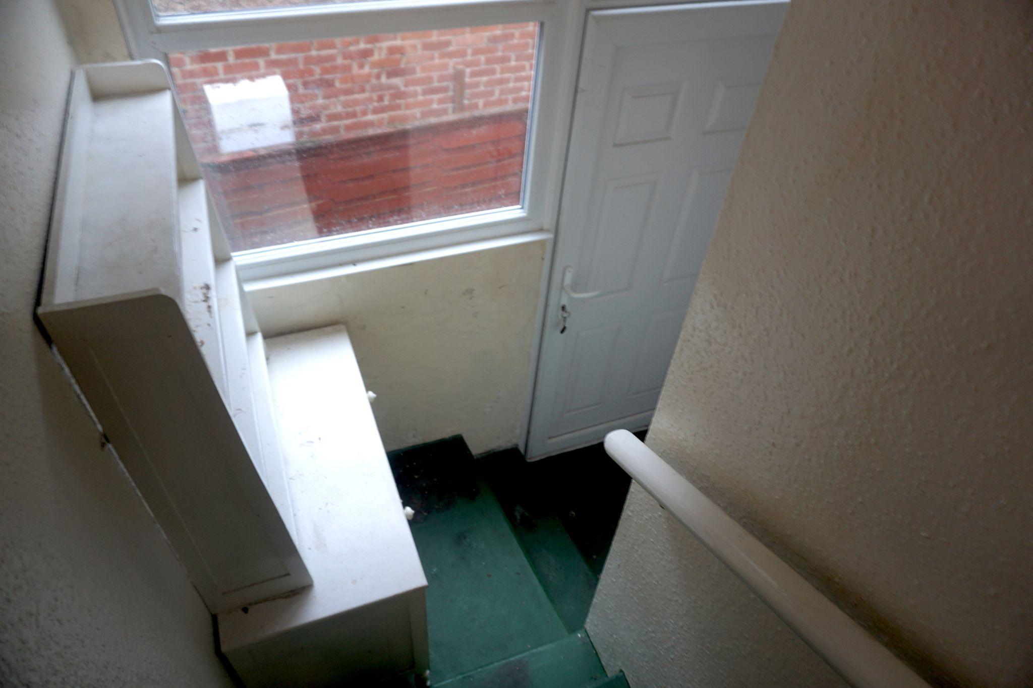2 Bedroom Detached Bungalow For Sale - Rear Exit
