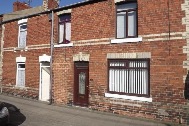 3 Bedroom Mid Terraced House For Sale - Photograph 1