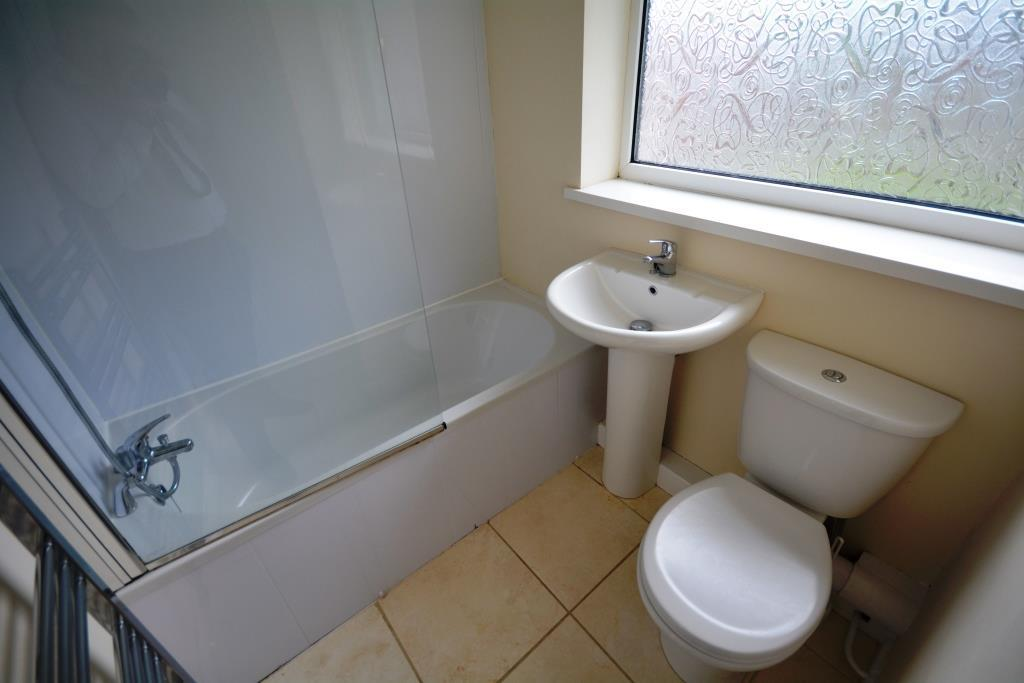 1 Bedroom Apartment Flat/apartment For Sale - Bathroom