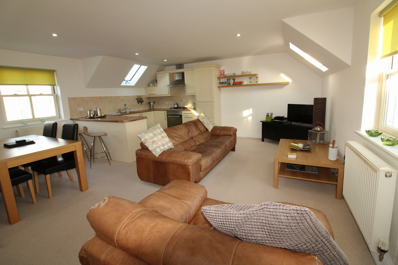 2 bedroom mid terraced house SSTC in Wolsingham - Photograph 2