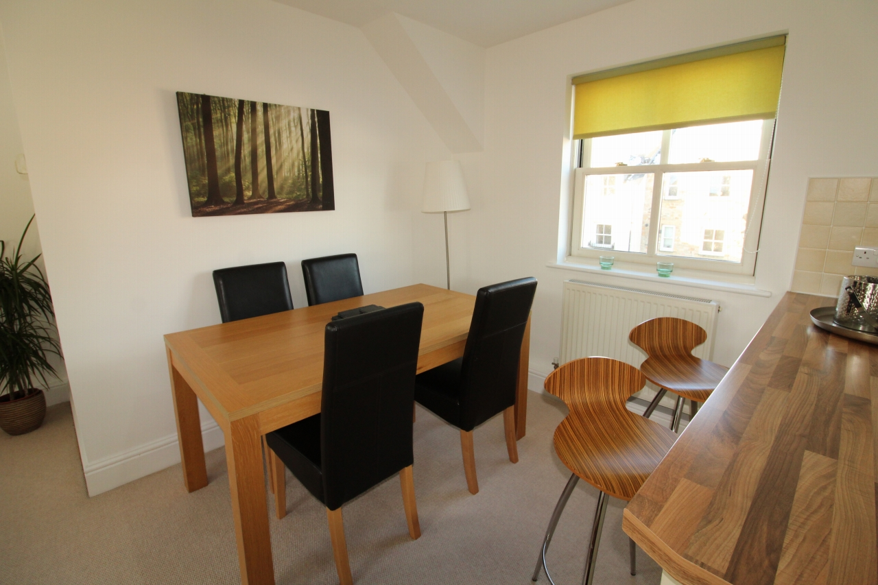 2 bedroom mid terraced house SSTC in Wolsingham - Photograph 3