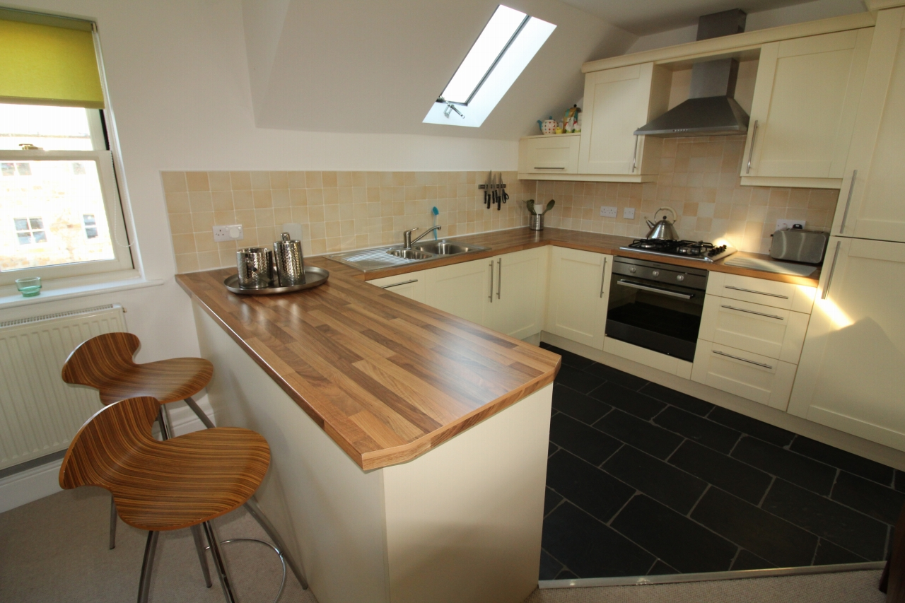 2 bedroom mid terraced house SSTC in Wolsingham - Photograph 4