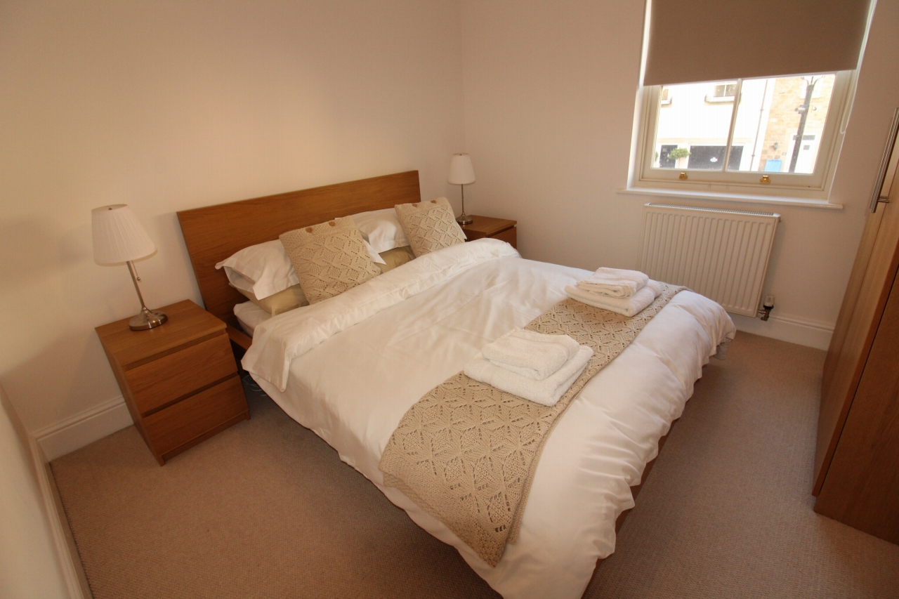 2 bedroom mid terraced house SSTC in Wolsingham - Photograph 9