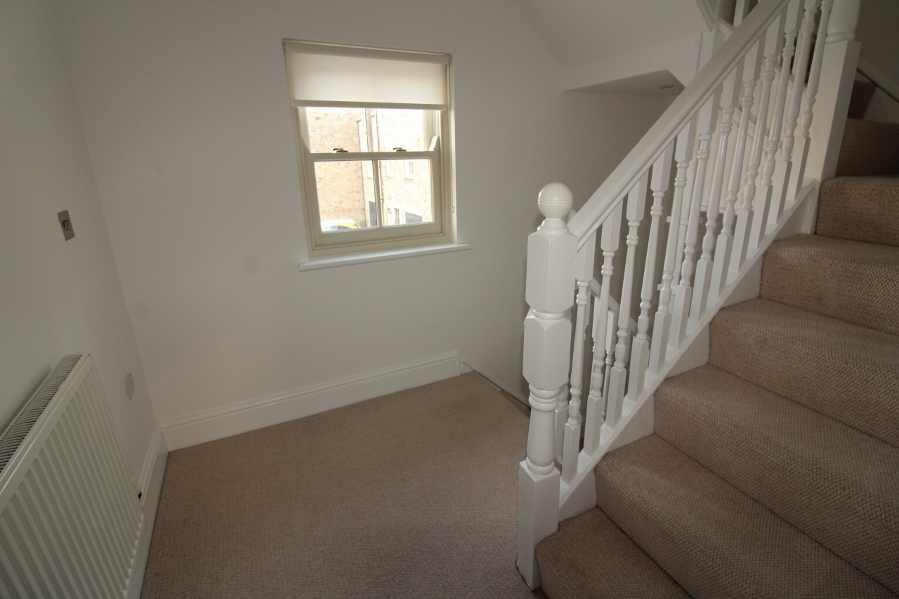 2 bedroom mid terraced house SSTC in Wolsingham - Photograph 7