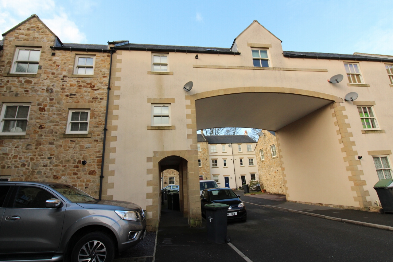 2 bedroom mid terraced house SSTC in Wolsingham - Photograph 1