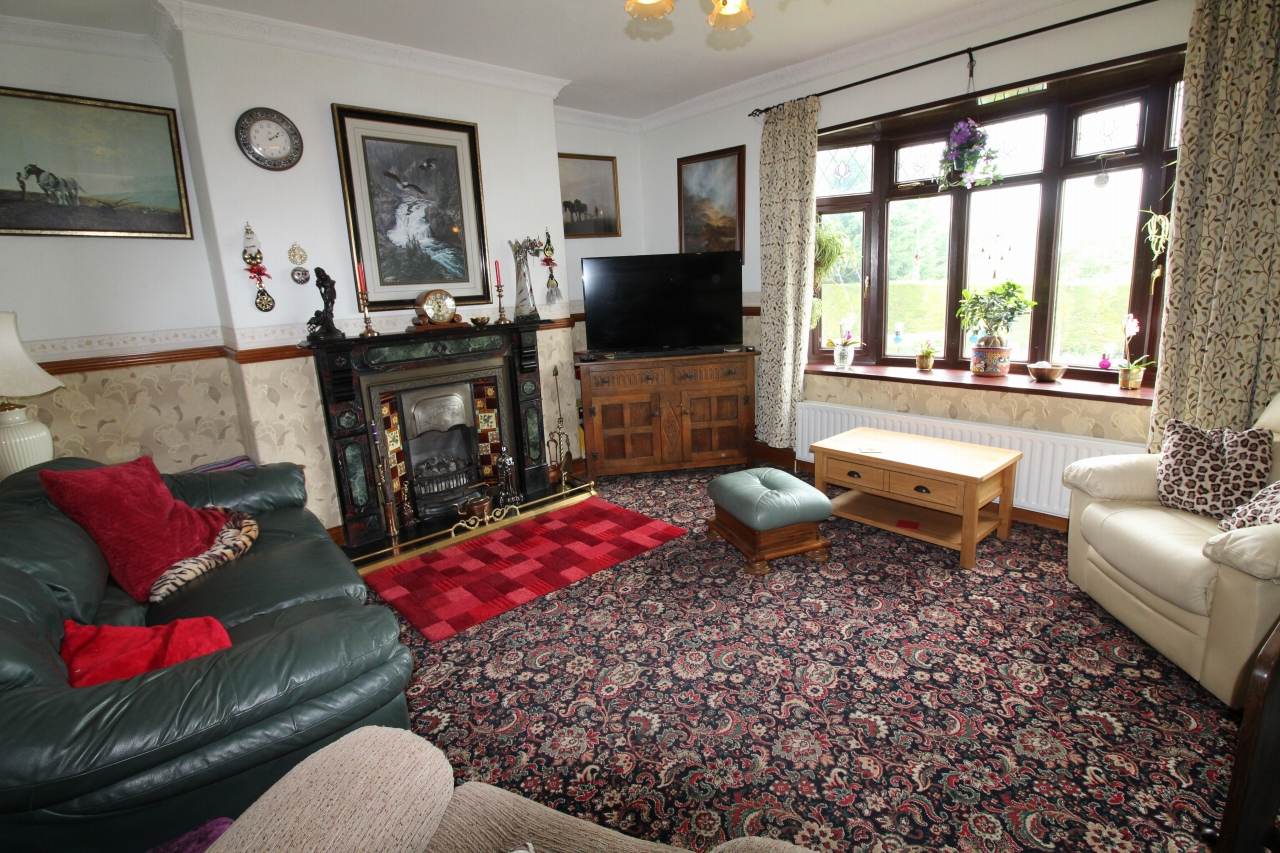 3 bedroom end terraced house For Sale in Esh Winning - Photograph 2.