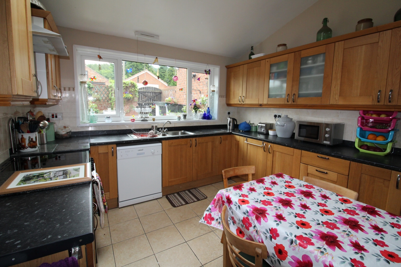 3 bedroom end terraced house For Sale in Esh Winning - Photograph 4.