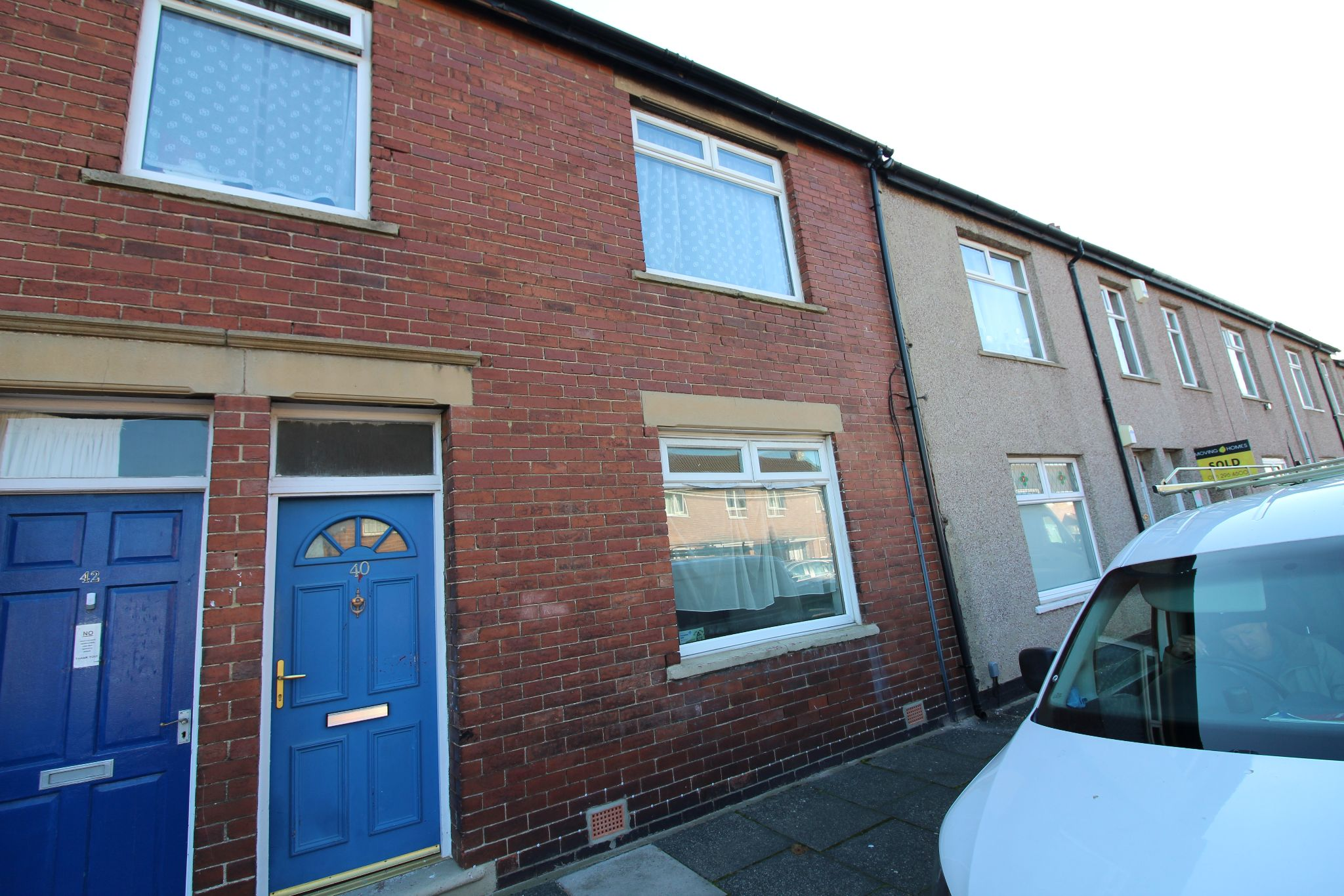 2 bedroom apartment flat/apartment To Let in Wallsend - Property photograph.