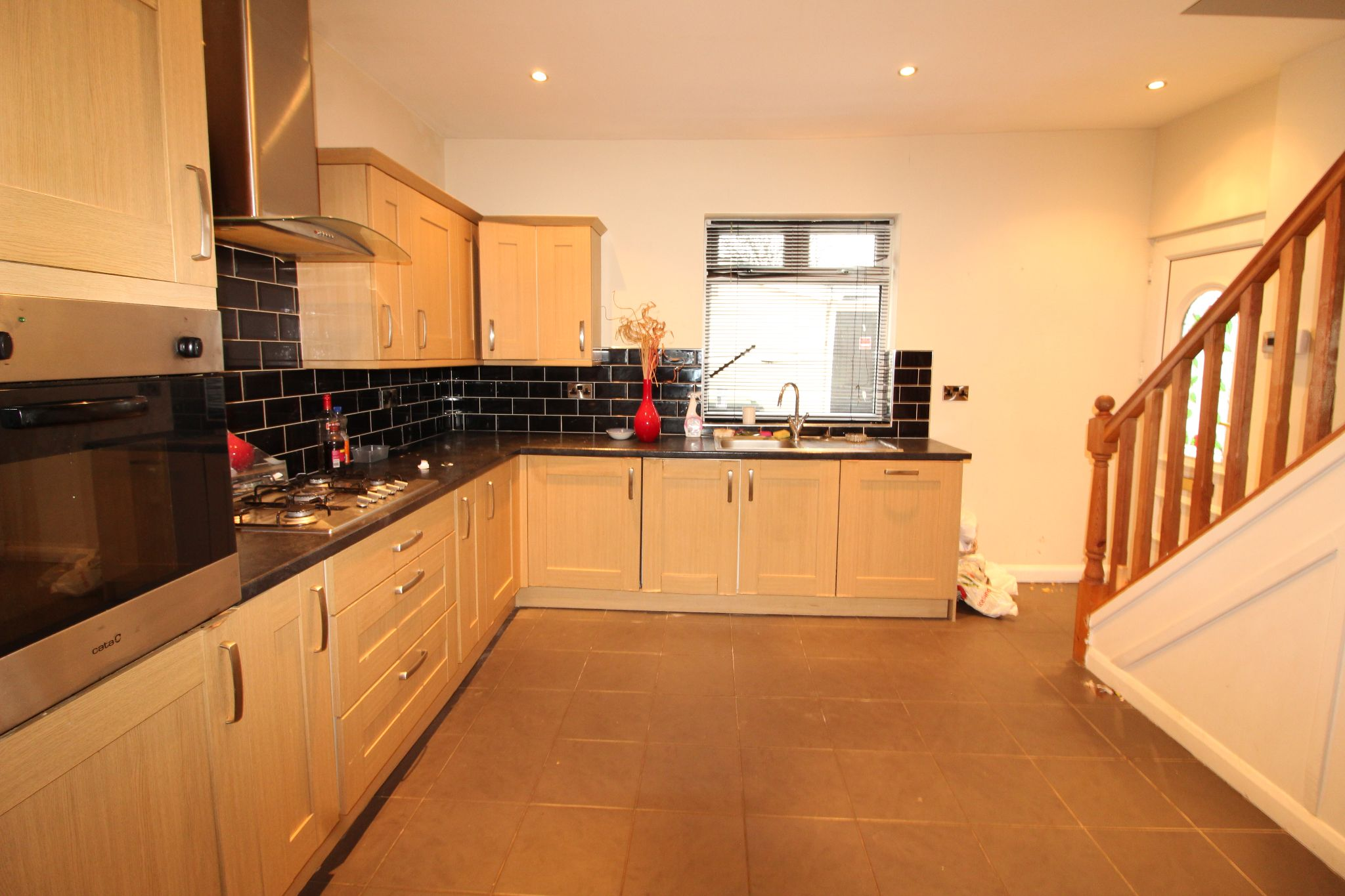 2 bedroom mid terraced house Let Agreed in Durham - Photograph 4.