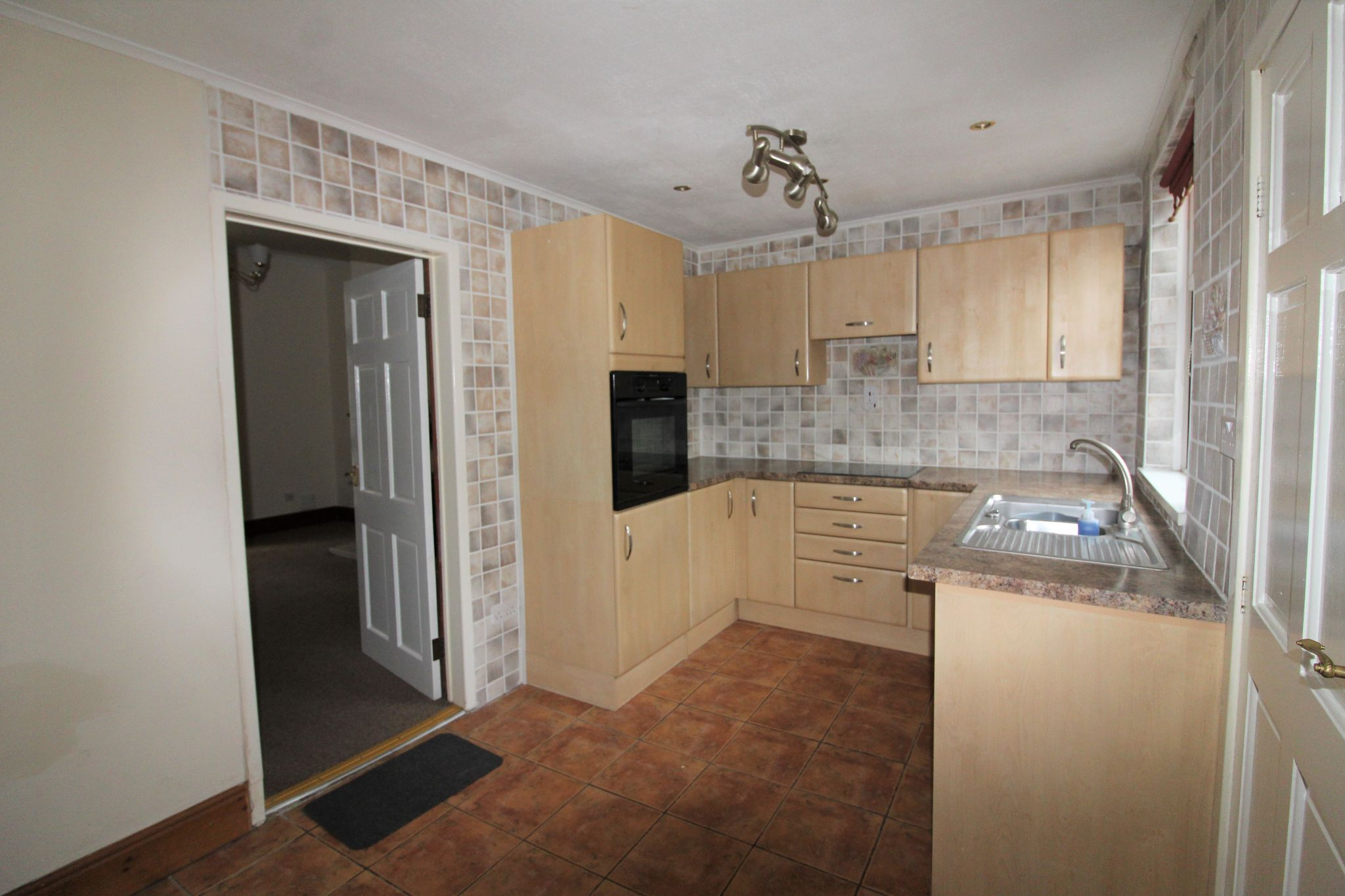 3 bedroom end terraced house For Sale in Willington And Hunwick - Photograph 40.