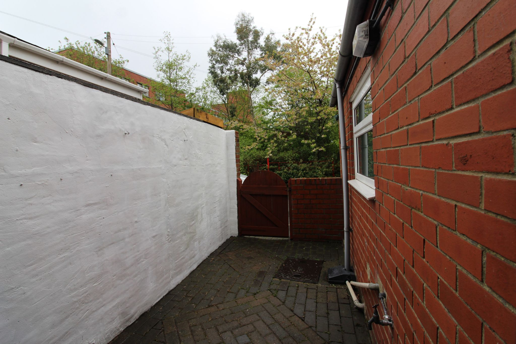 3 bedroom end terraced house For Sale in Willington And Hunwick - Photograph 24.