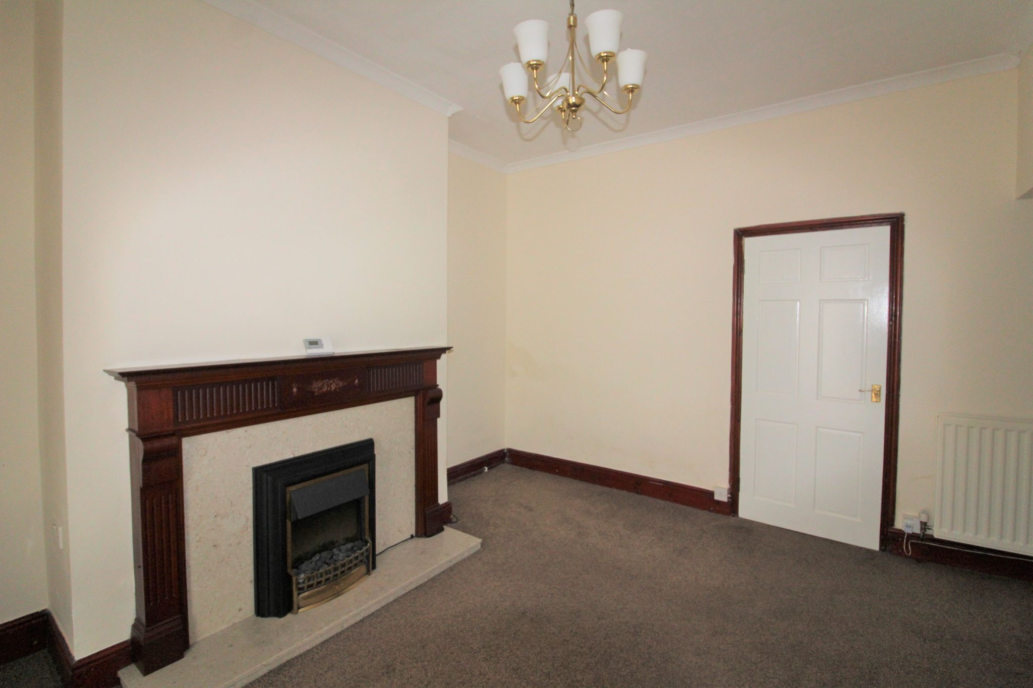 3 bedroom end terraced house For Sale in Willington And Hunwick - Property photograph.