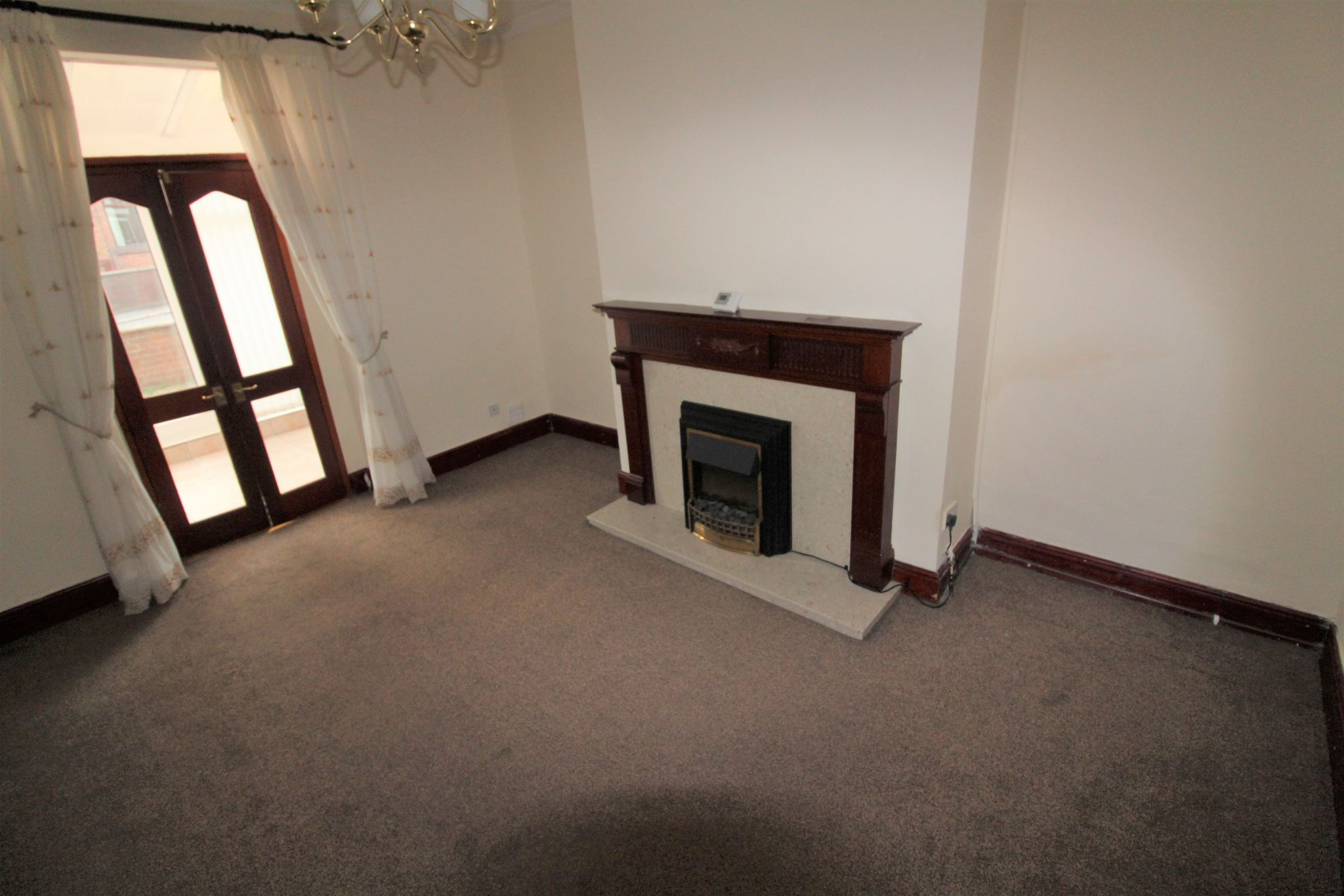 3 bedroom end terraced house For Sale in Willington And Hunwick - Photograph 48.