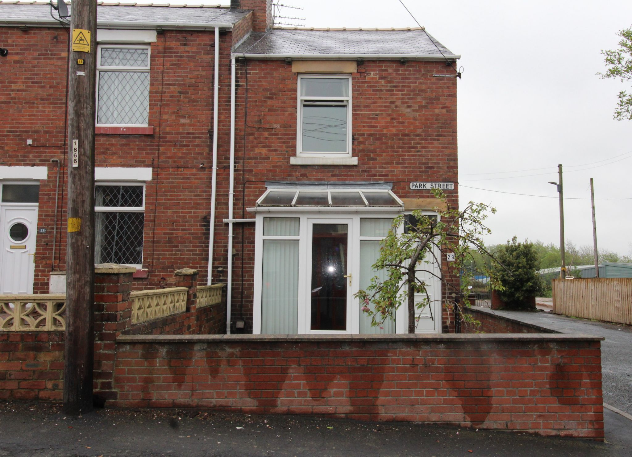 3 bedroom end terraced house For Sale in Willington And Hunwick - Photograph 16.