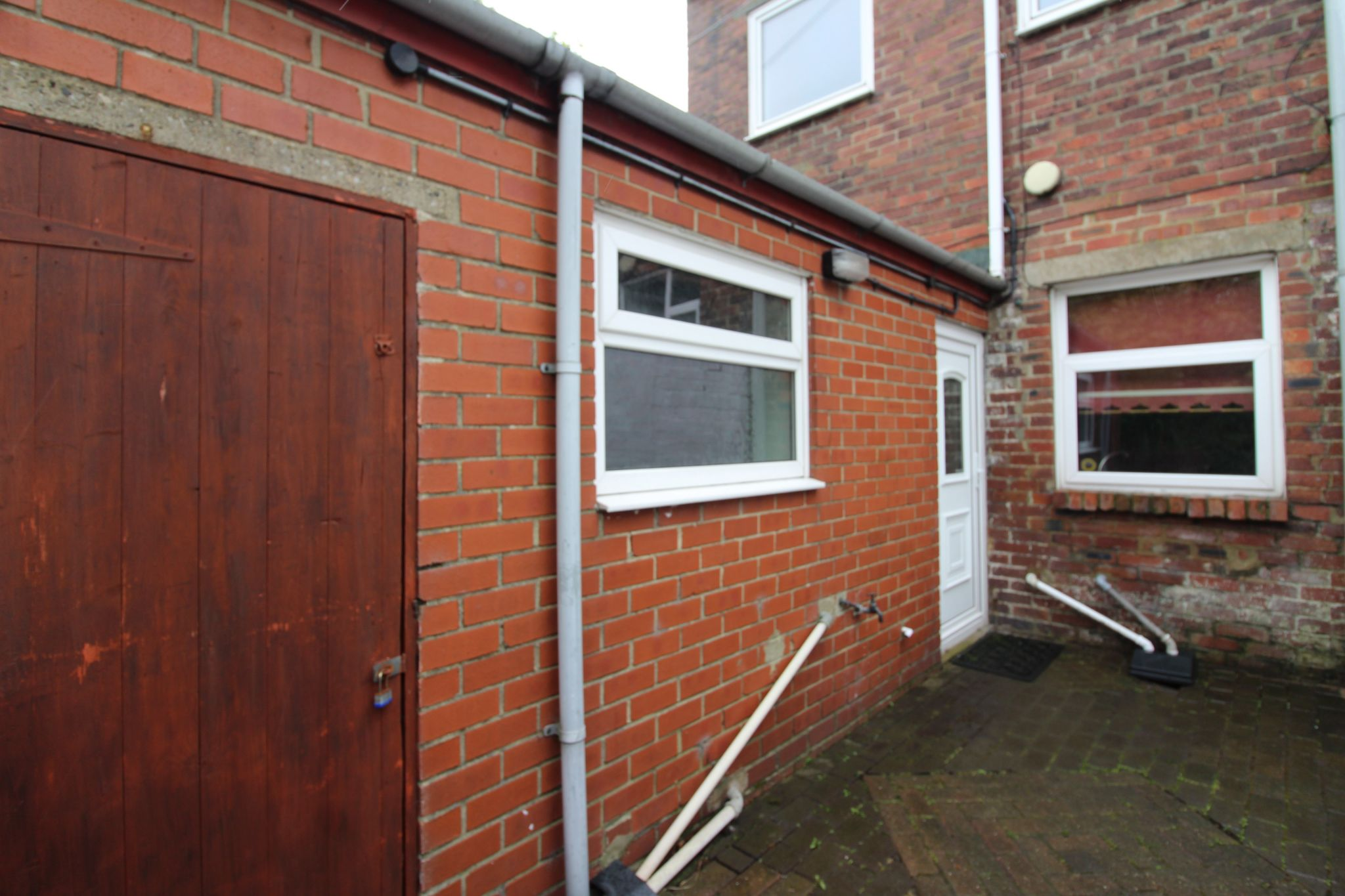 3 bedroom end terraced house For Sale in Willington And Hunwick - Photograph 23.