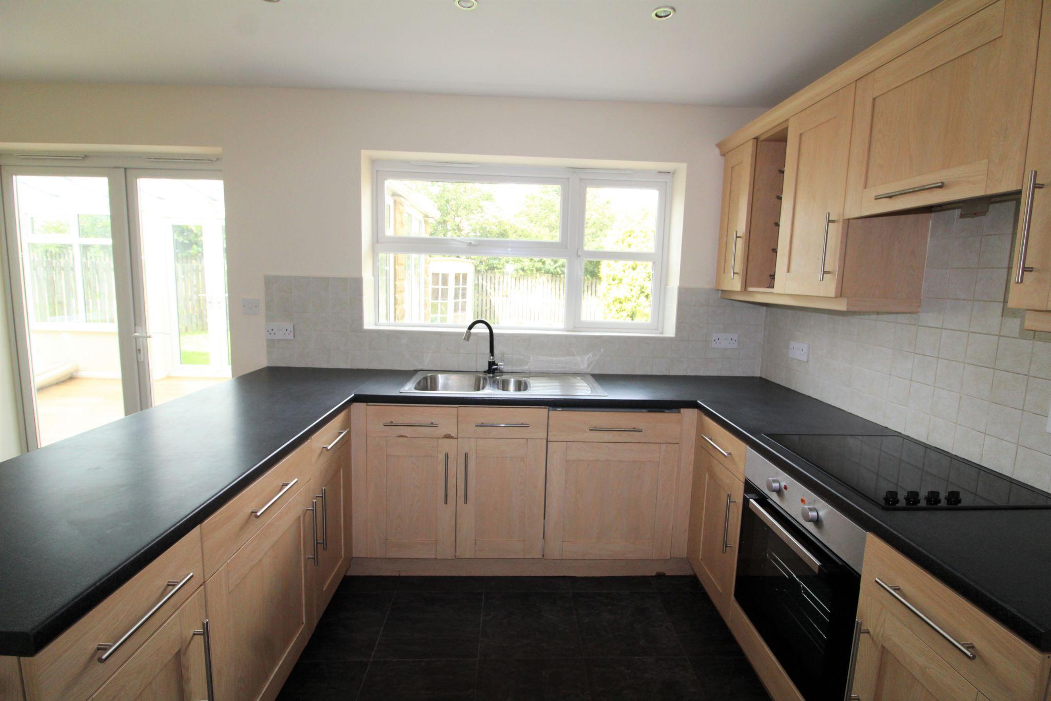 7 bedroom detached house Sale Agreed in Sunniside - Kitchen.