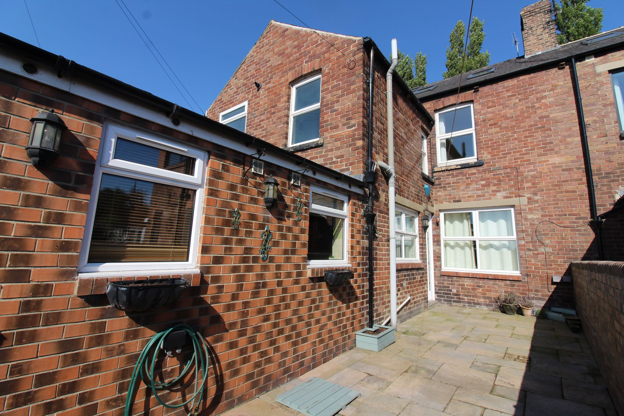 4 bedroom mid terraced house Sale Agreed in Willington - Photograph 9.