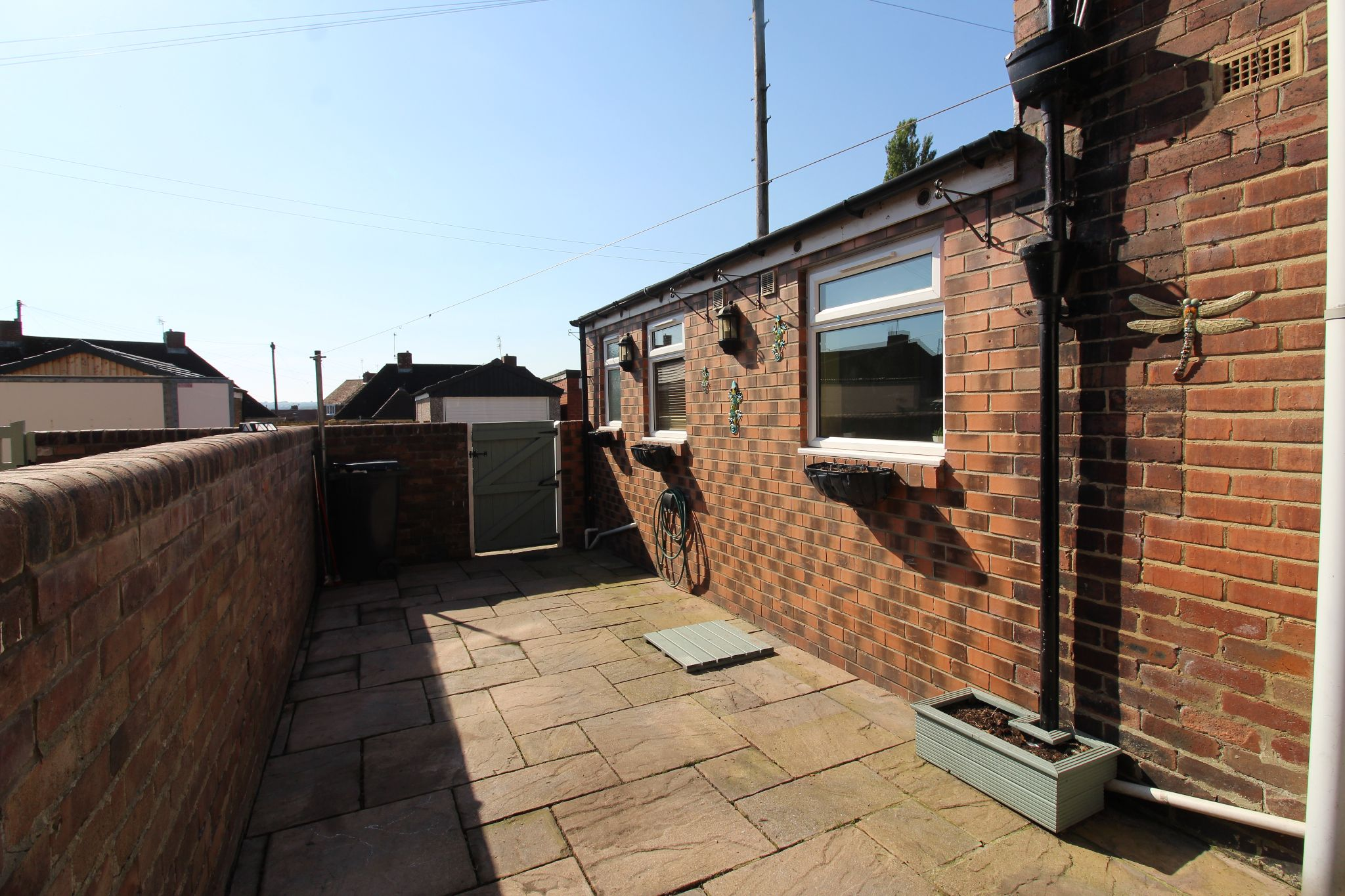 4 bedroom mid terraced house Sale Agreed in Willington - Photograph 10.