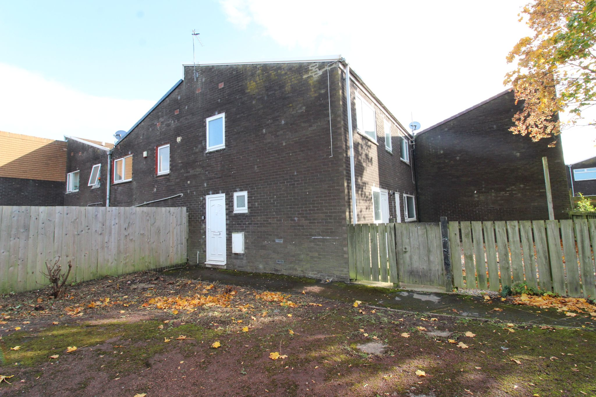 3 bedroom mid terraced house To Let in Newton Aycliffe - Photograph 29.