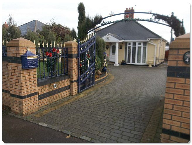 2 bedroom detached bungalow Reserved in Darlington - Photograph 1.