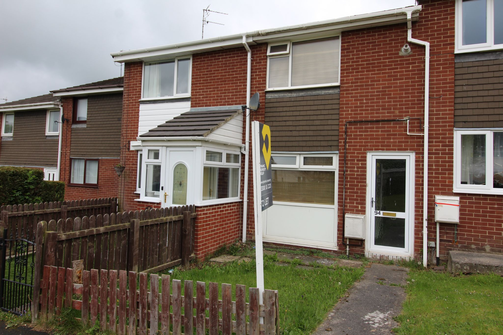 2 bedroom mid terraced house For Sale in Durham - Photograph 1.