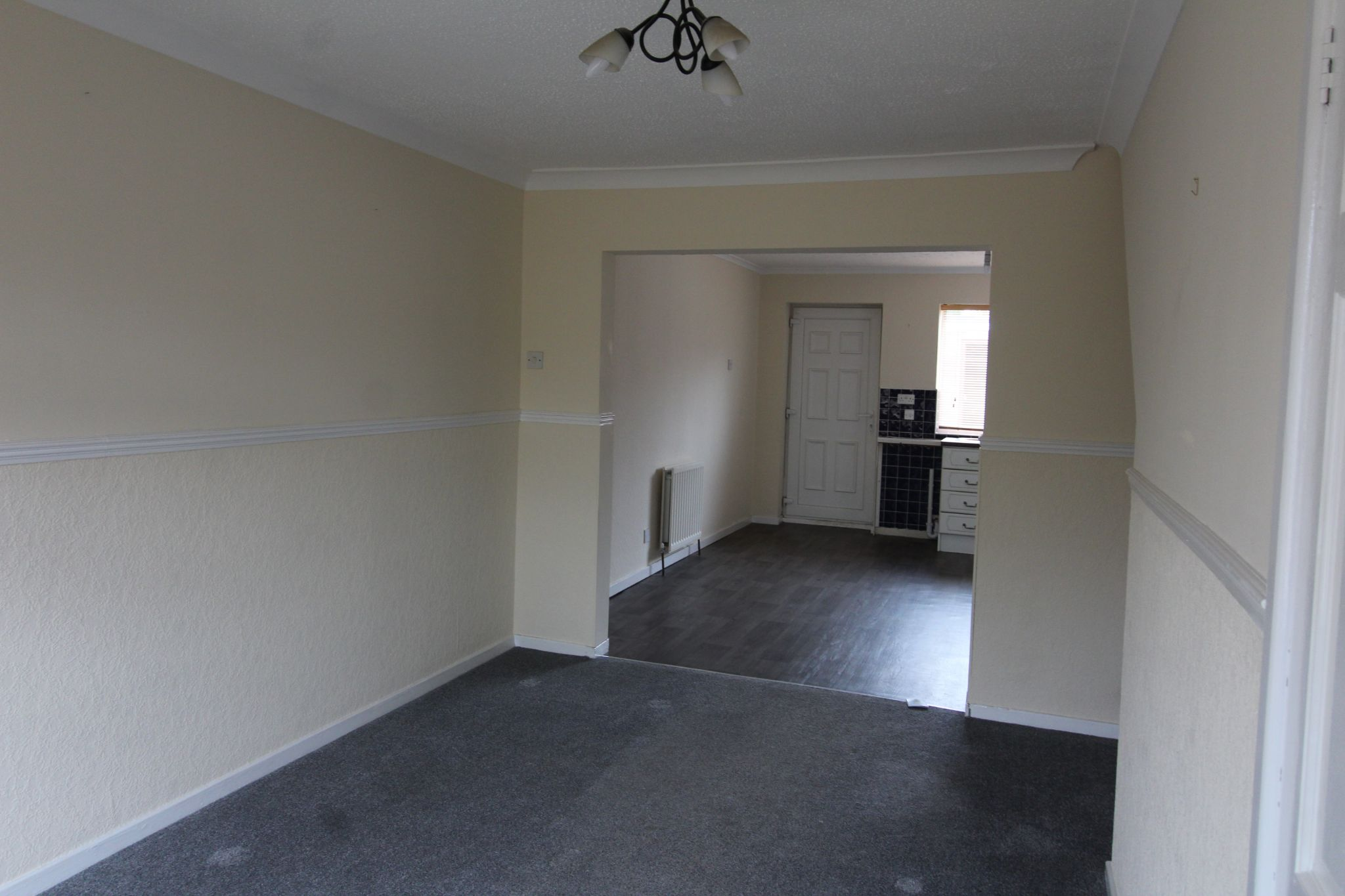 2 bedroom mid terraced house For Sale in Durham - Photograph 2.