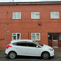 1 bedroom apartment flat/apartment Available in Warrington - Photograph 2.