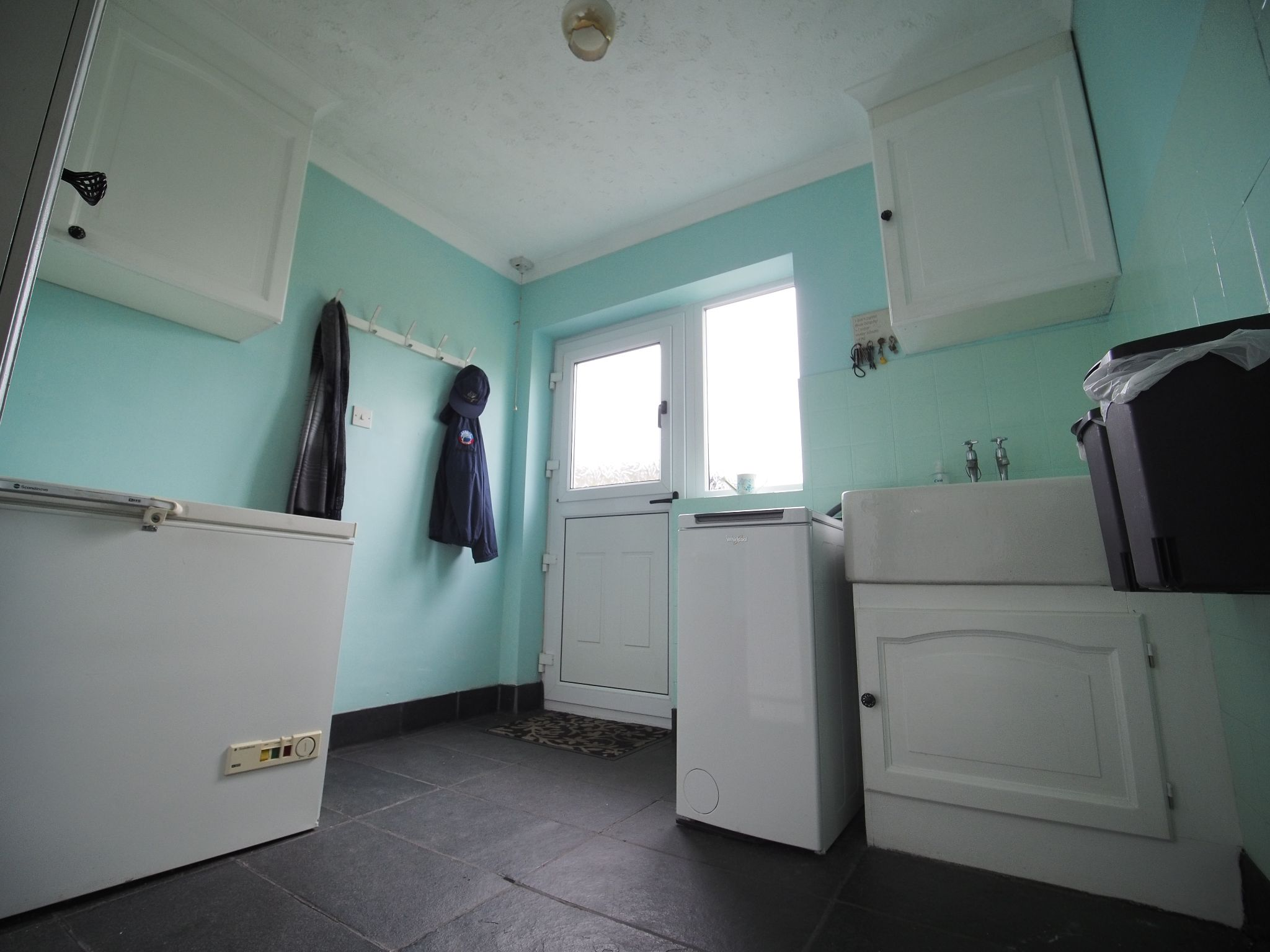4 bedroom detached house For Sale in Willington - Utility.