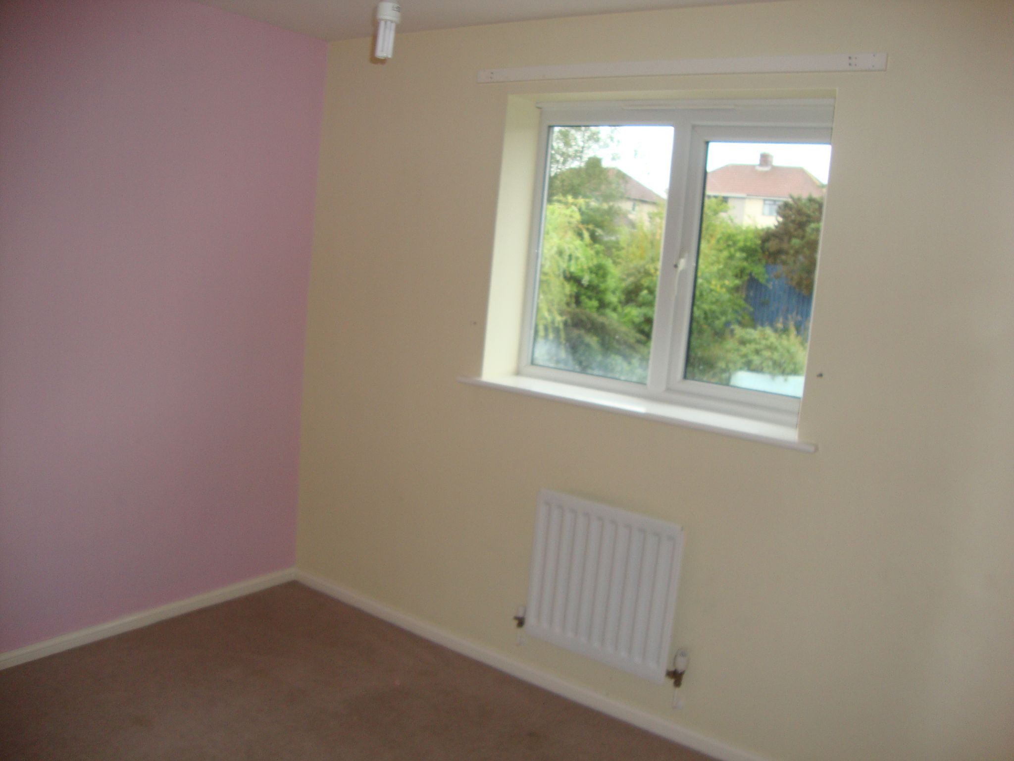 4 bedroom detached house For Sale in Durham - Bedroom Three.