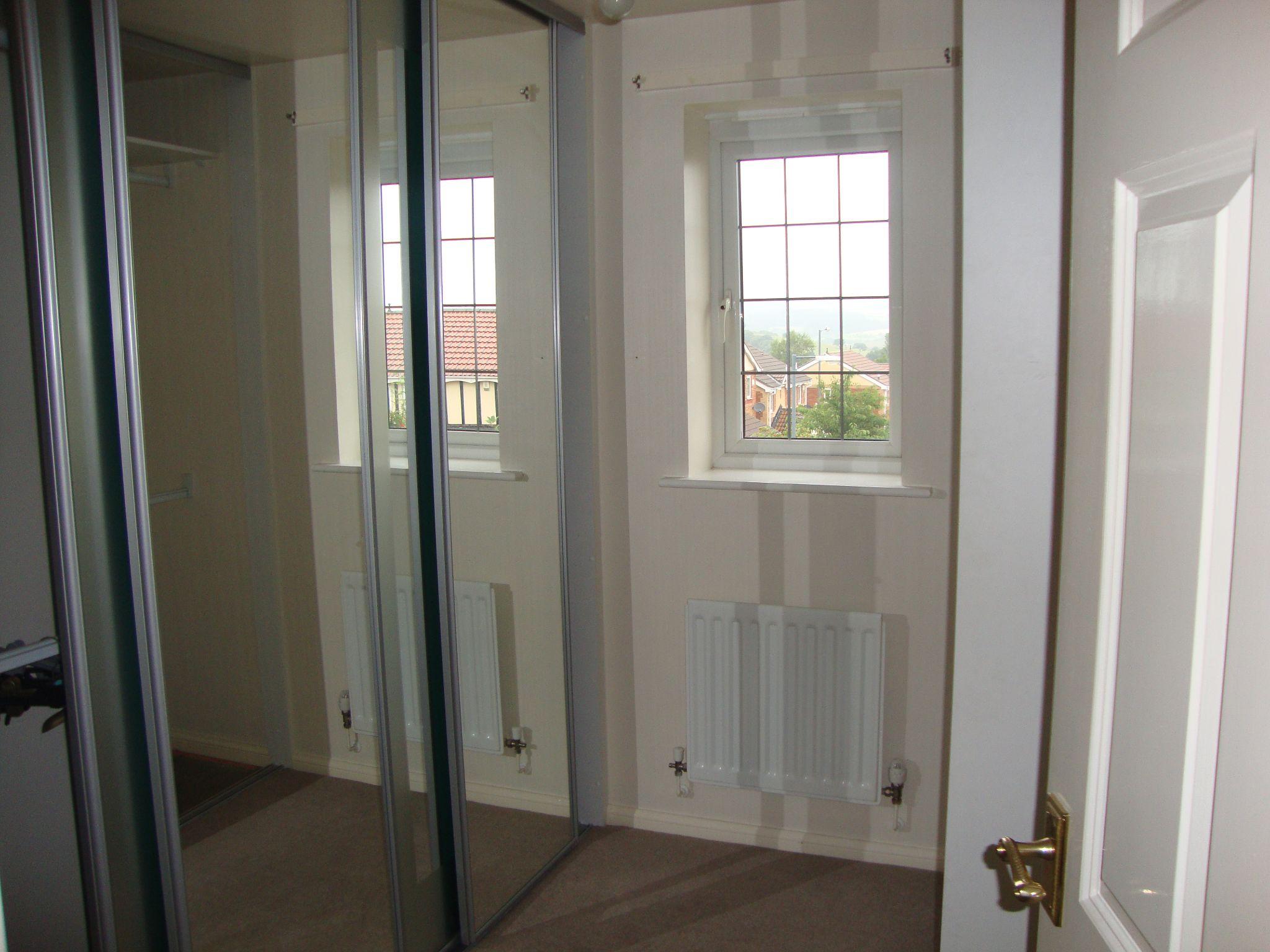 4 bedroom detached house For Sale in Durham - Bedroom Four.