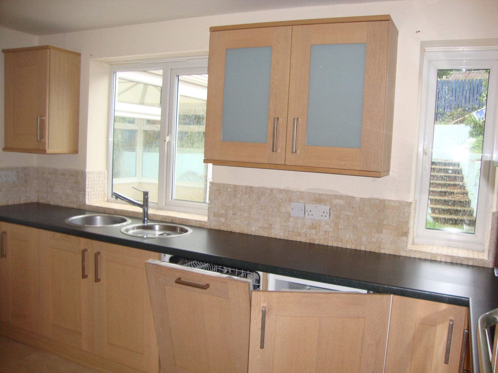 4 bedroom detached house For Sale in Durham - Kitchen.