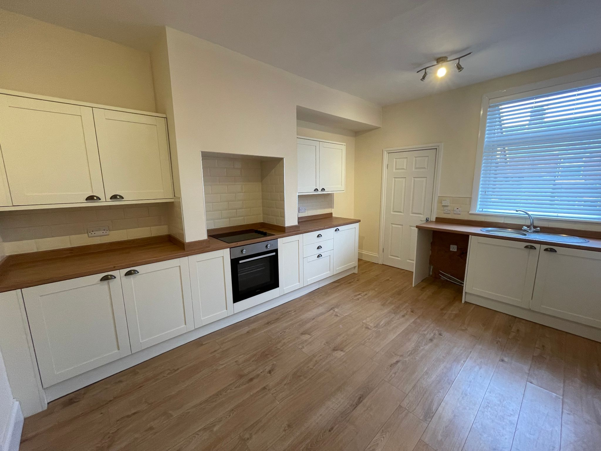 3 bedroom mid terraced house Let in Willington - Photograph 1.