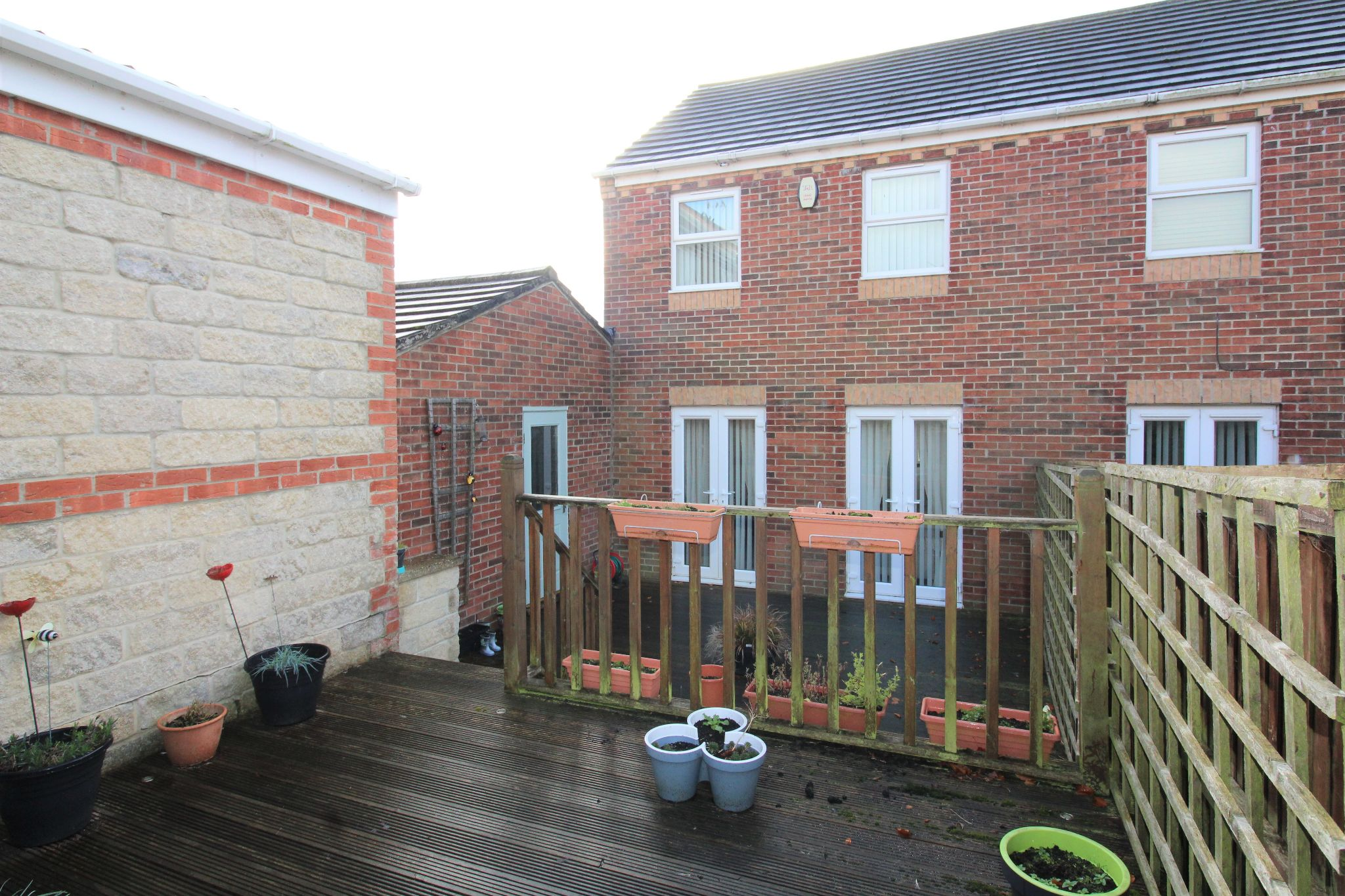 2 bedroom semi-detached house For Sale in Durham - Photograph 28.
