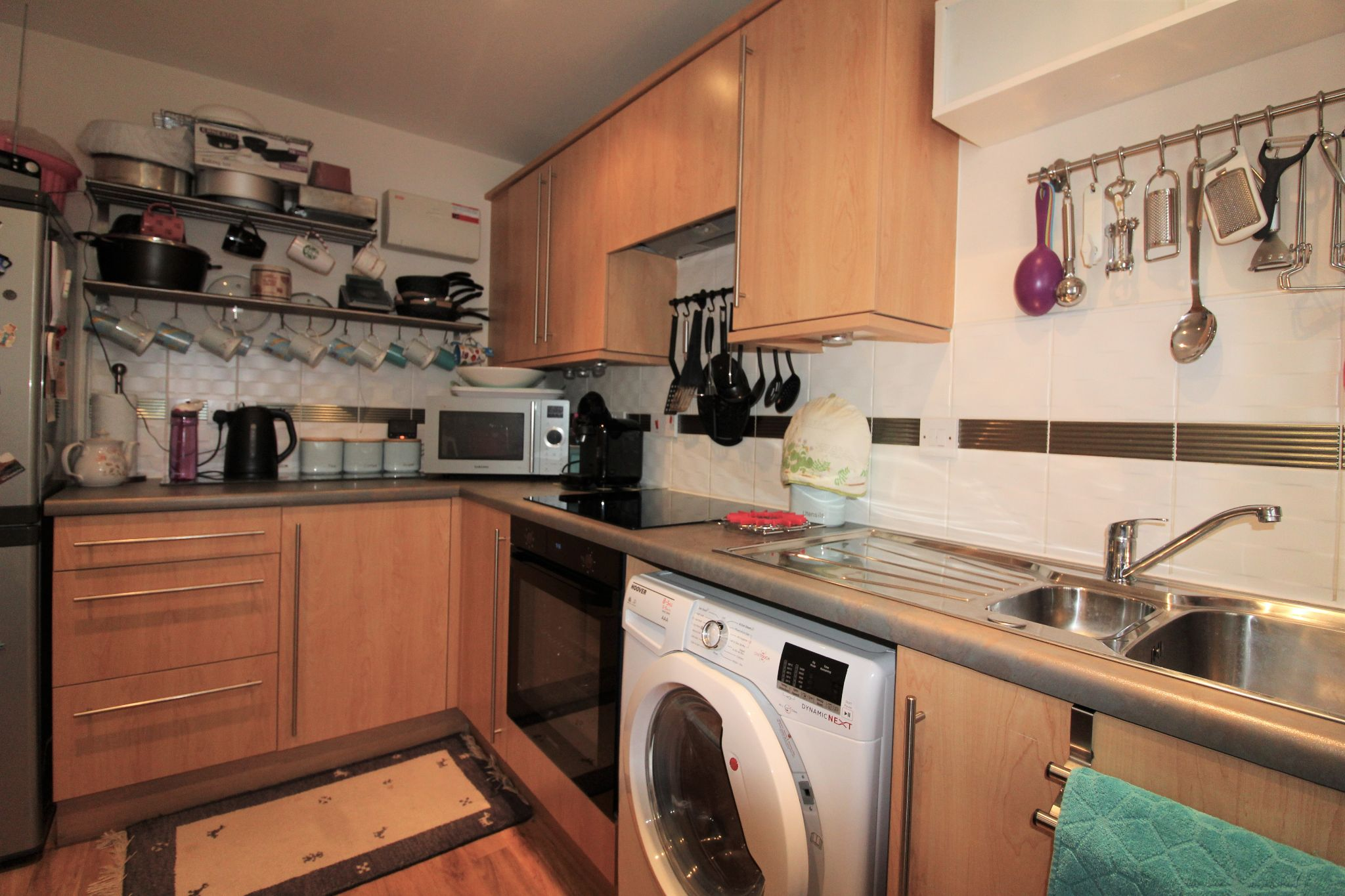2 bedroom semi-detached house For Sale in Durham - Photograph 12.